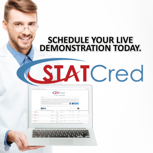 STATCred Demo 300x300 | STAT MedCare Solutions LLC | Home | STATMedCare Payor and Physician Enrollment and Credentialing