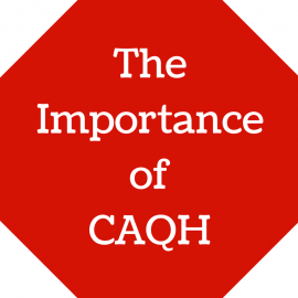 The Importance of CAQH
