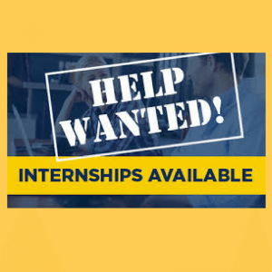 Internships Available 1 300x300   In The News – STAT Launches Marketing Internship Program   STATMedCare Payor and Physician Enrollment and Credentialing