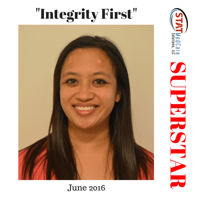 """Integrity First 