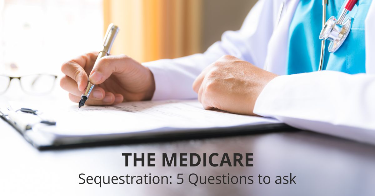 Statmed Open graph 24 | The Medicare Sequestration: 5 Questions to Ask | STATMedCare Payor and Physician Enrollment and Credentialing