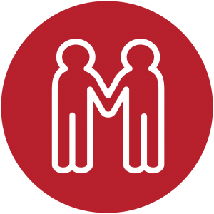 icon red handshake 300x300 | STAT MedCare Solutions LLC | Home | STATMedCare Payor and Physician Enrollment and Credentialing