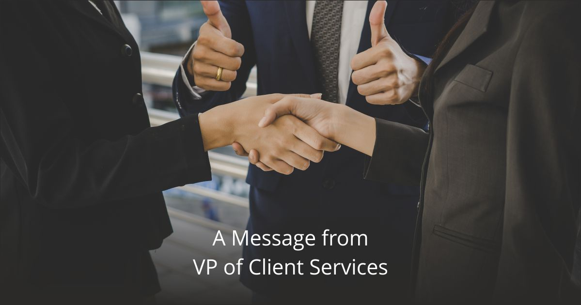 Open graph Client Services | A Message from VP of Client Services | STATMedCare Payor and Physician Enrollment and Credentialing