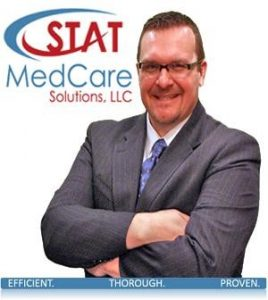 grant stat logo 268x300 | A Message from VP of Client Services | STATMedCare Payor and Physician Enrollment and Credentialing