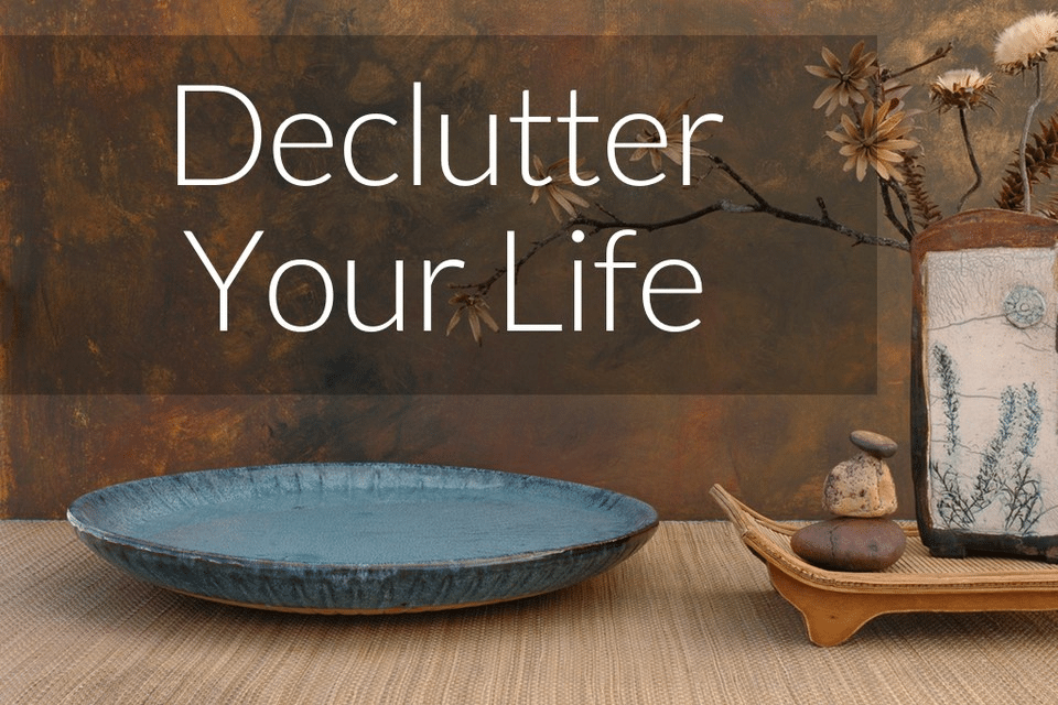 Declutter Your Life | De Clutter Your Life and Keep Things Simple | STATMedCare Payor and Physician Enrollment and Credentialing