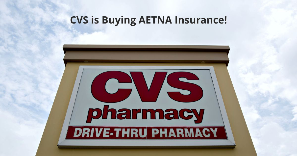 Open graph CVS Buying Aetna | CVS is Buying Aetna Insurance | STATMedCare Payor and Physician Enrollment and Credentialing