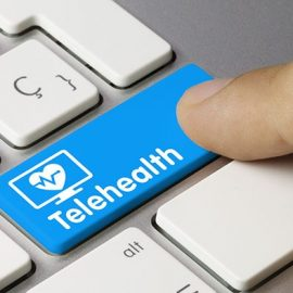Credentialing a TeleHealth Company
