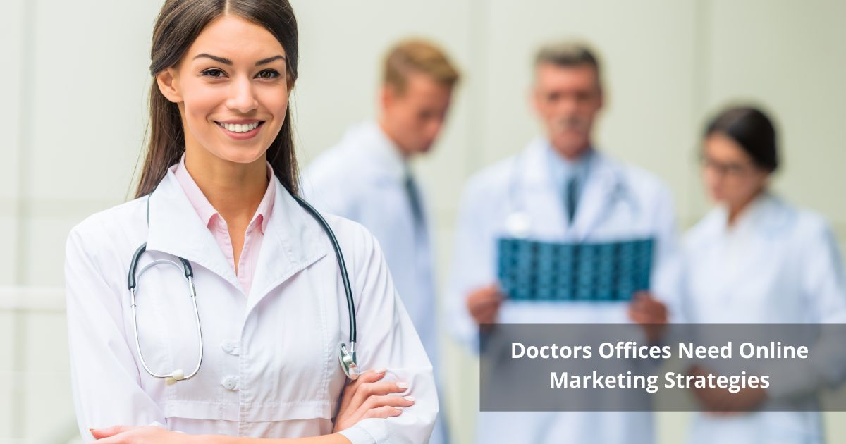 Open graph Online Marketing strategies | Why Doctors Offices Need Online Marketing Strategies | STATMedCare Payor and Physician Enrollment and Credentialing