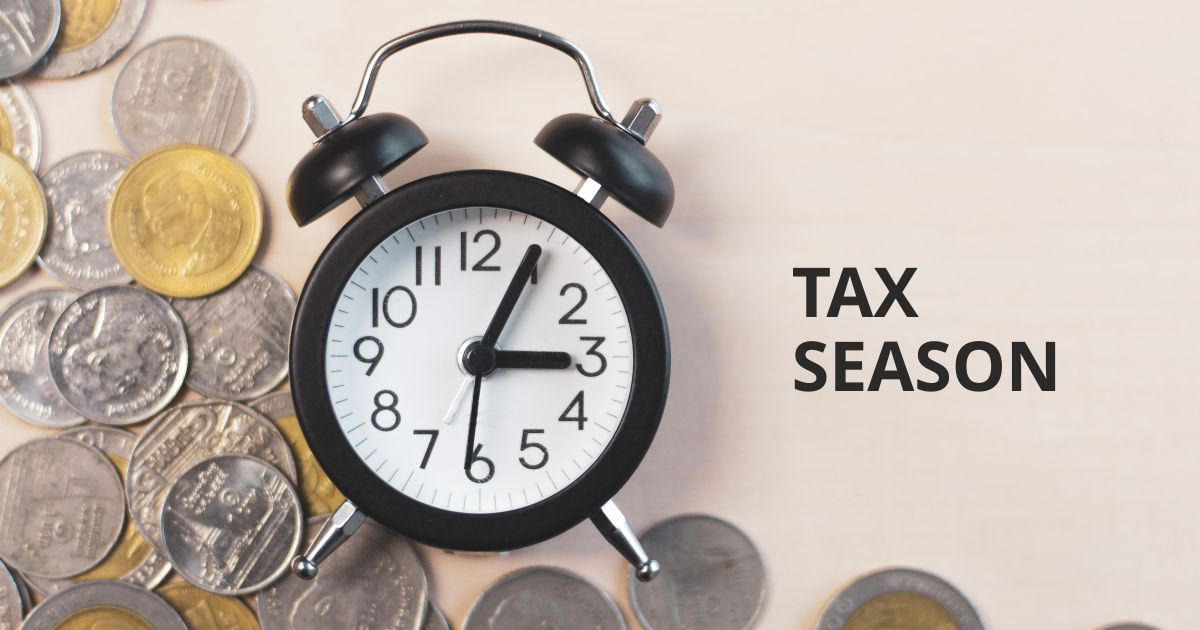 Open graph TAX Season | Tax Season | STATMedCare Payor and Physician Enrollment and Credentialing