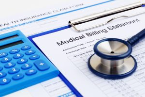 bigstock Medical Bill And Insurance For 145283423 300x200 | Category   Billing | STATMedCare Payor and Physician Enrollment and Credentialing