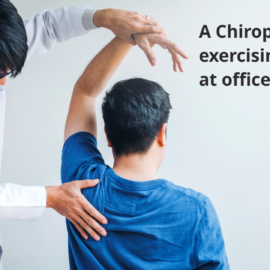 Credentialing for a Chiropractor's office