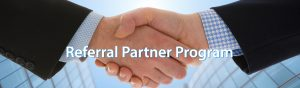 referral partner program 300x88 | BLOG | STATMedCare Payor and Physician Enrollment and Credentialing