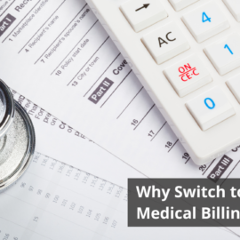 Why Switch to Medical Billing Software